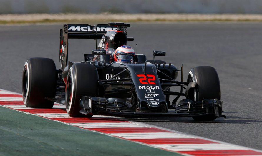Ставки на Формулу 1: виды и особенности