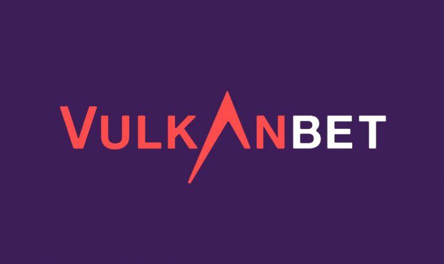 Обзор букмекерской конторы Вулкан Бет