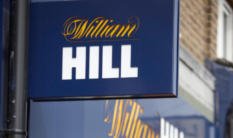 Акционеры William Hill дали зеленый свет поглощению Caesars